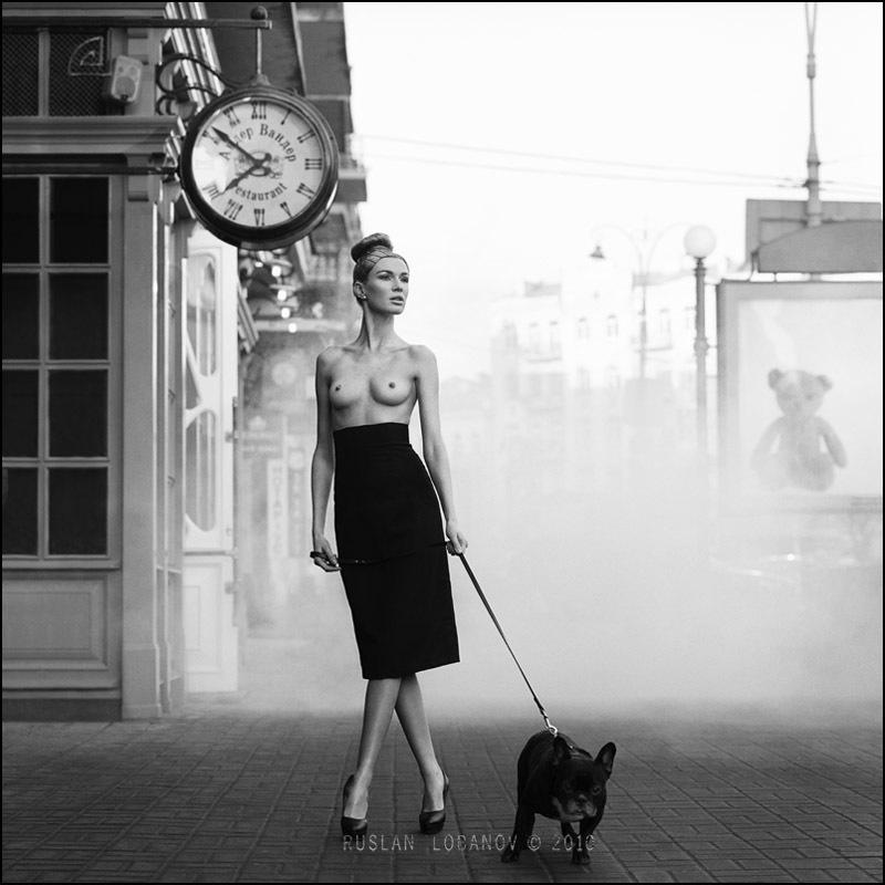 Фото от Руслана Лобанова