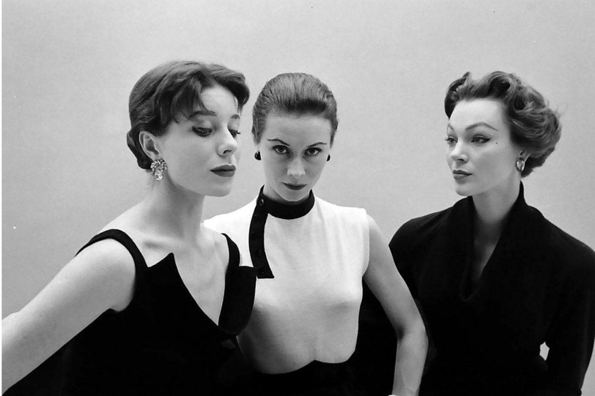 Hubert de Givenchy Exhibition in Calais (5 pics)