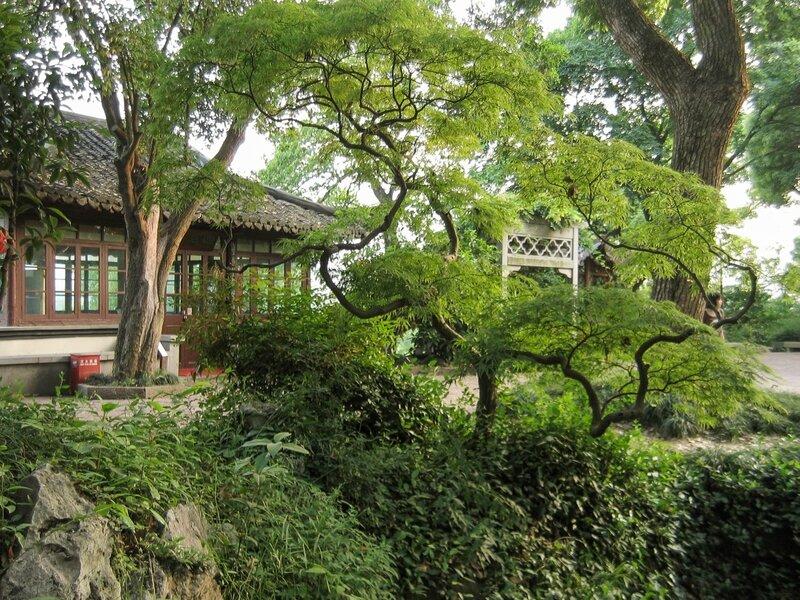 Общество резчиков печатей, Ханчжоу