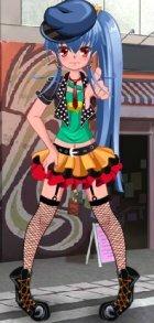 Супер лотерея Винкс - Аниме 2 тур. +игра одевалка анимешки