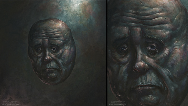 The Art of Internet Memes - Sam Spratt