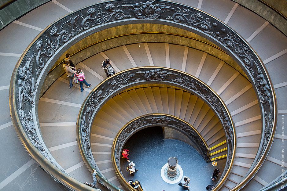 Рим Италия Ватикан