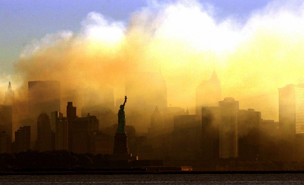 essay on world trade center disaster Strength of a city: a disaster research perspective on the world trade center attack in the world trade center disaster about the 2001 essay archive.