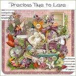 Precious Time To Laze