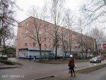 Гатчина, ул. Леонова 5