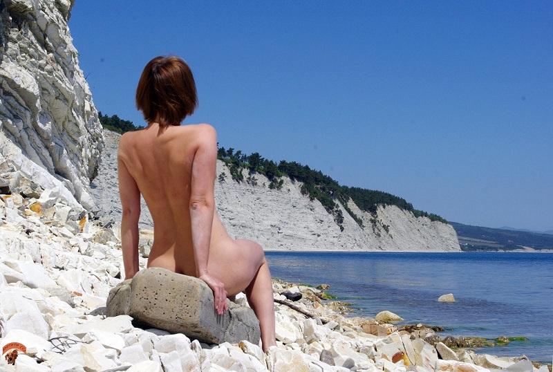 Крым пляж фото эро, сиенна вест куколд вконтакте