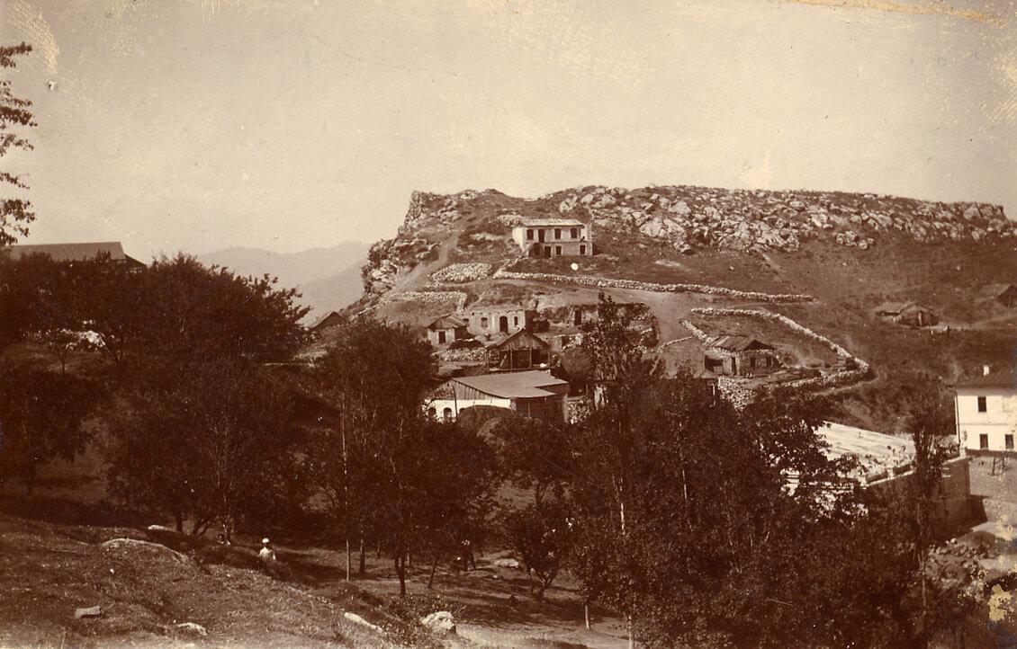 Шуша, 1904