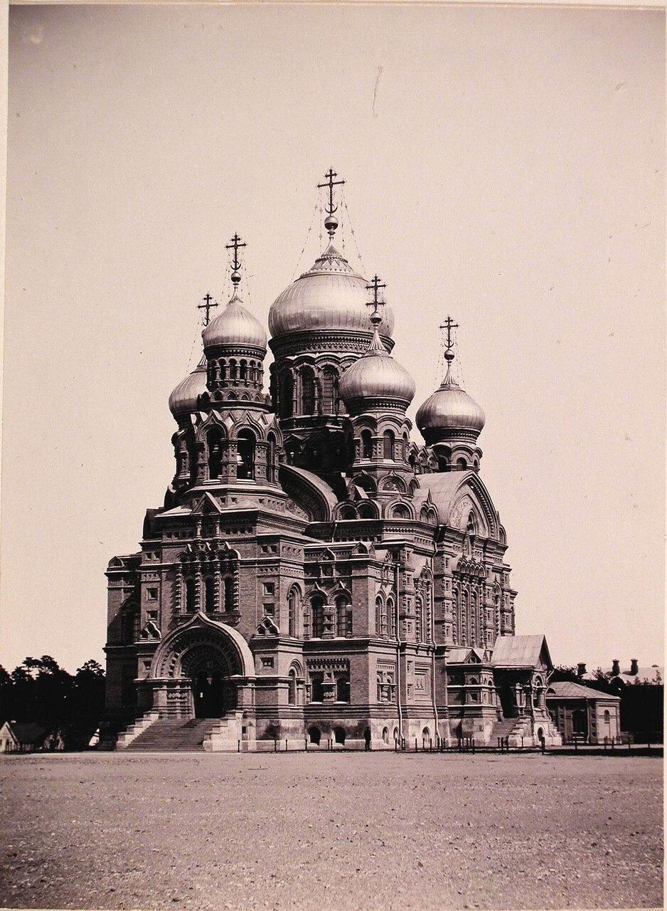 Общий вид Морского собора
