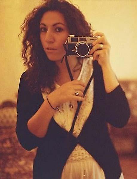 Дина Оганова, фотограф, Грузия