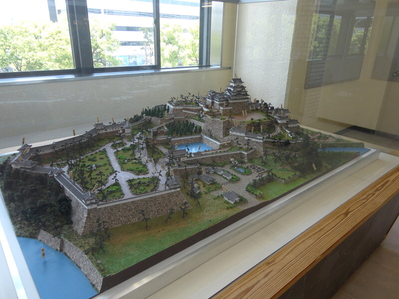 Химедзи - замок Белой цапли