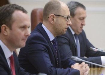 Путин и Медведев игнорируют Яценюка