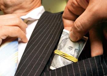 Народ должен бороться с коррупцией