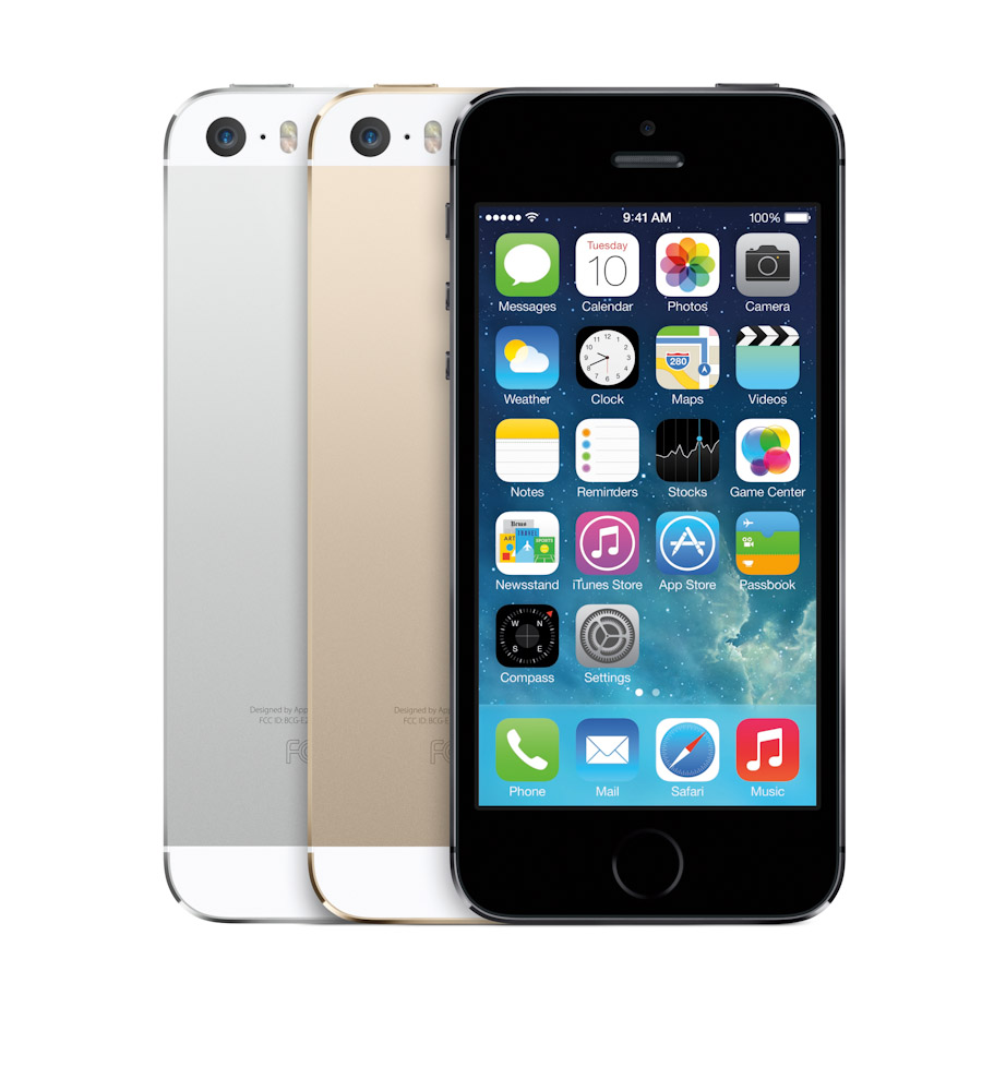 iphone 5S купить Украина