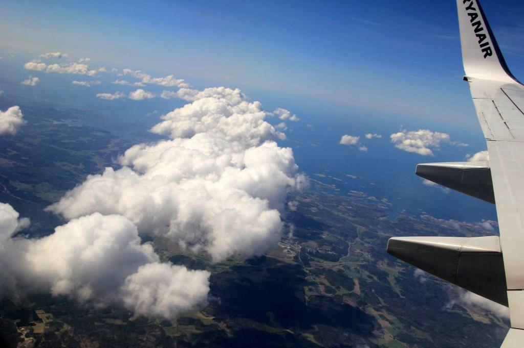 Перелет в хорватию
