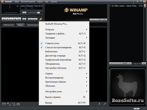 Winamp 5.66 Build 3507 Final
