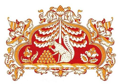 Борис Зворыкин - Сказки Пушкина