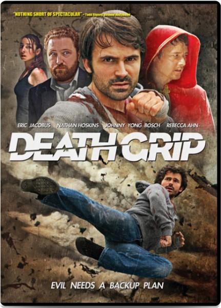 Мертвая хватка / Death Grip (2012) SATRip