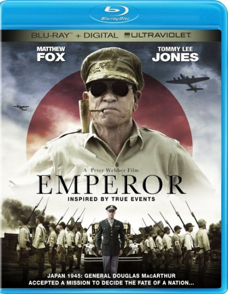 Император / Emperor (2012/BDRip 720p/HDRip/2100Mb/1.45Gb/700Mb)