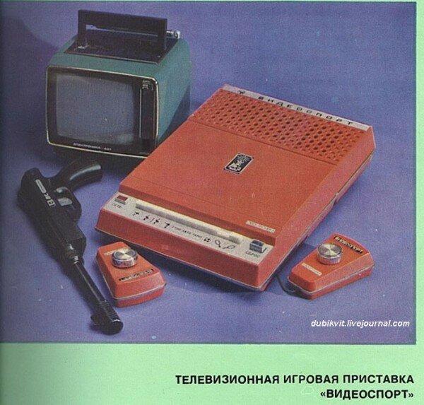 Электроника Видеоспорт фото