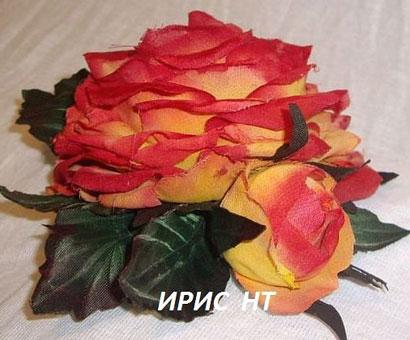Роза от Ирины