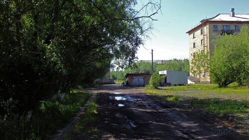 Фотография Инты №5195  Юго-восточный угол Гагарина 15 16.07.2013_12:44