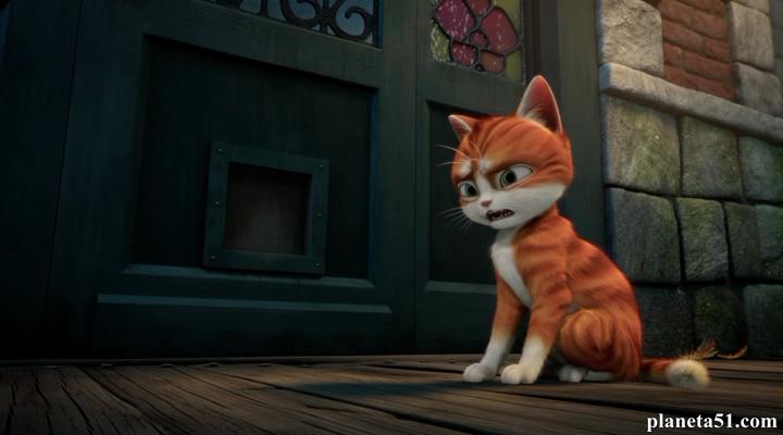 Скачать фильм кот из дома