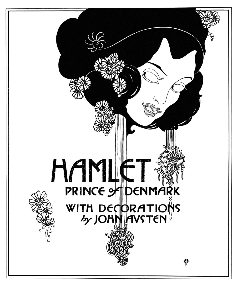 JOHN AUSTEN, Hamlet