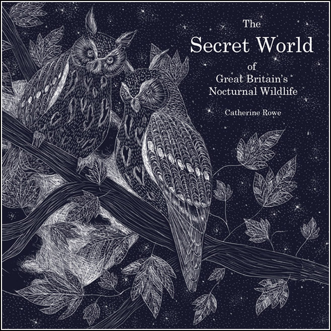 The Secret World, Catherine Rowe
