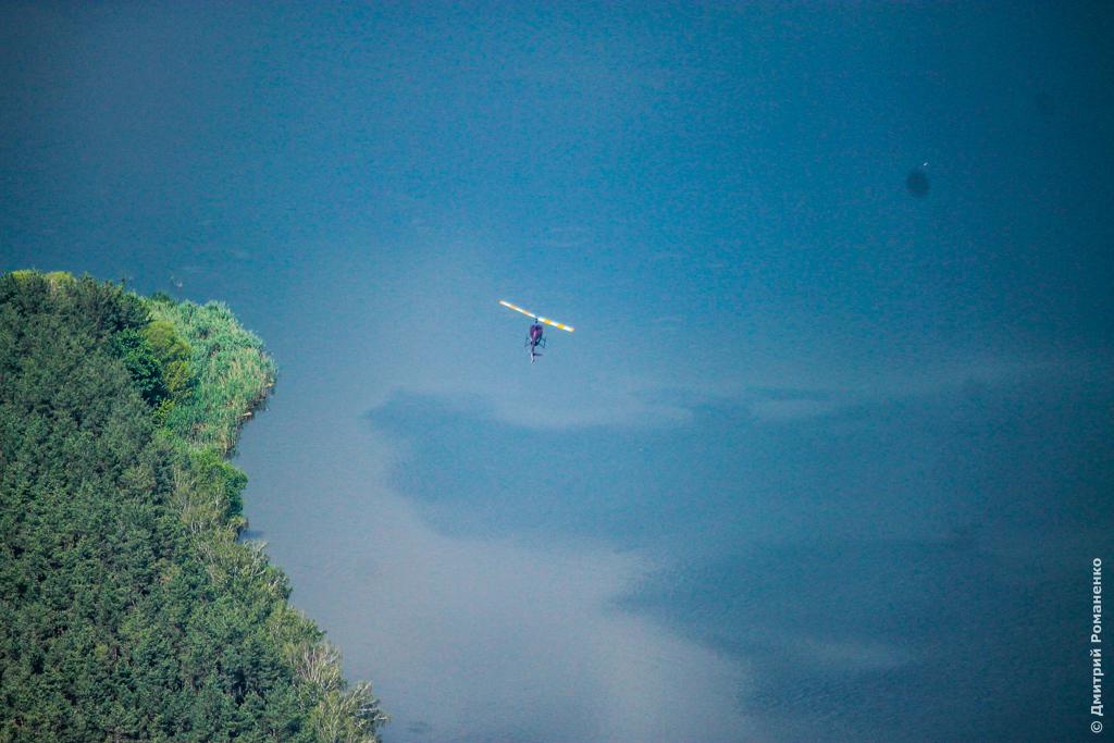 полёт, авиа, самолёт, белгород, томаровка, аэродром, небо, фотография
