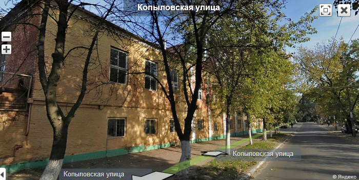 Яндекс додав до свого логотипу «Будинок з химерами»