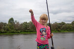 На рыбалке 2-3.08.2013