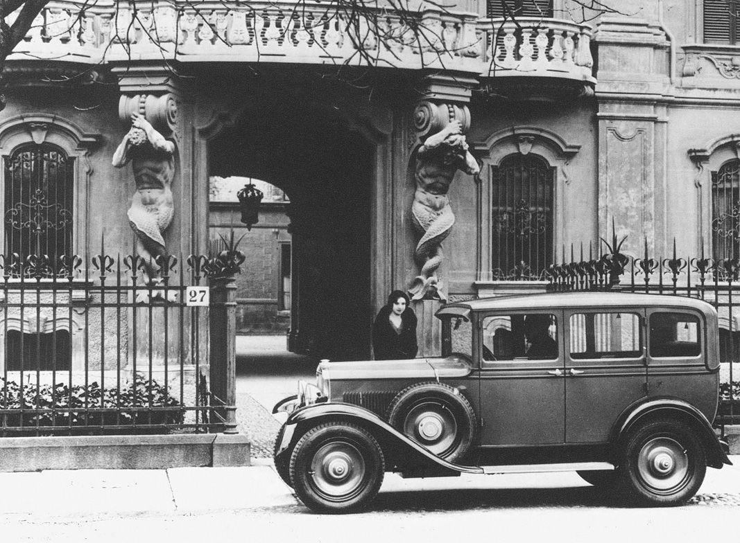 14 Mercedes-Benz SSKL (1929)