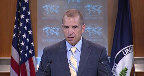 Госдеп США уверен, что в РФ думают оботмене санкций