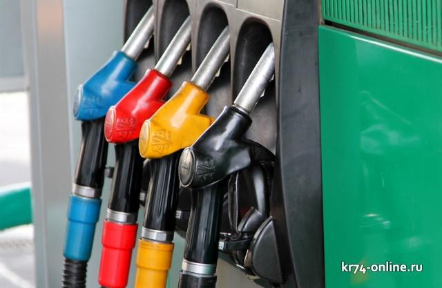 ВНижегородской области немного увеличились цены набензин