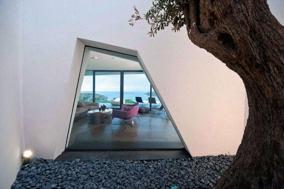 5 эксклюзивных вилл с видом на залив в Бодруме, Турция