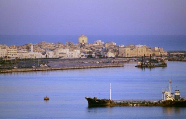 Ливия, Сербия, похищение