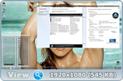 Windows 7 SP1 AIO 6in1 Lite by KottoSOFT v.38