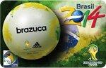 Чемпионат мира 2014 футбол