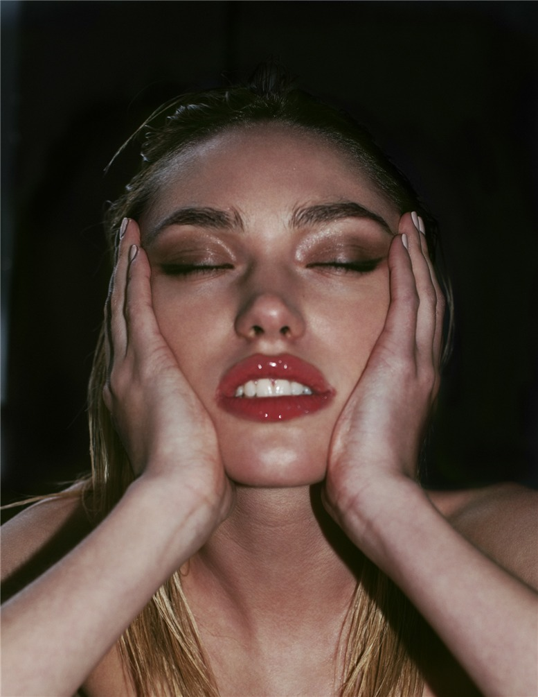 Кора Киган / Cora Keegan by Steven Yatsko in S Magazine