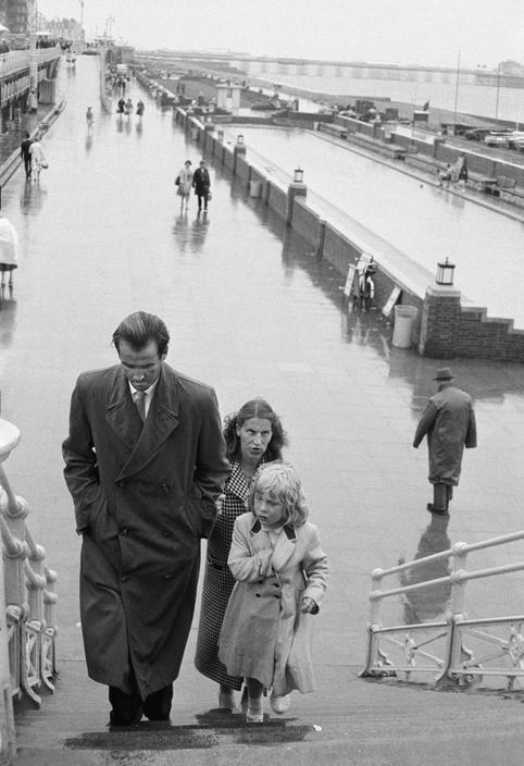 ENGLAND. Southend-on-Sea. 1960.
