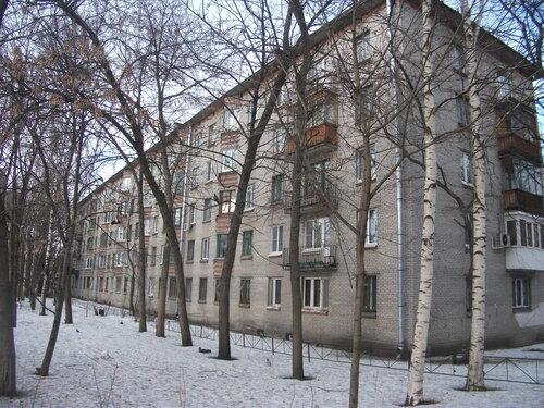 бульвар Новаторов 100