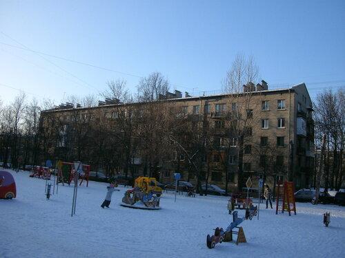 Московский пр. 201