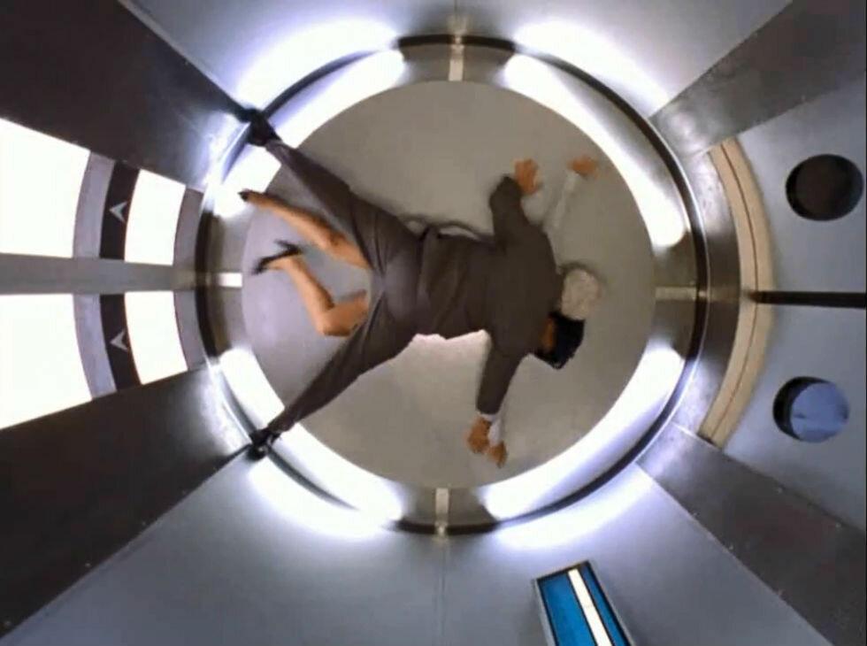 турбо-лифт