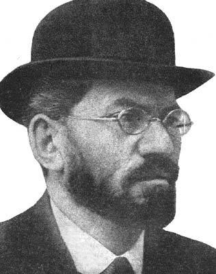 Менахем Мендель Бейлис