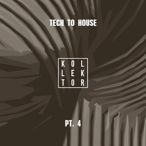 VA - Tech to House, Pt. 4 (2018)