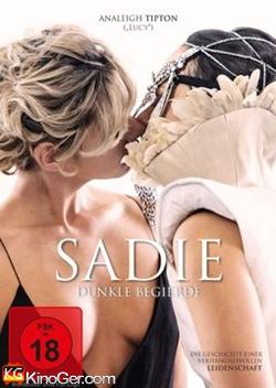 Sadie - Dunkle Begierde (2016)