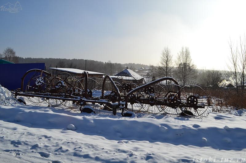 грабли_тракторные_grabli_traktornye