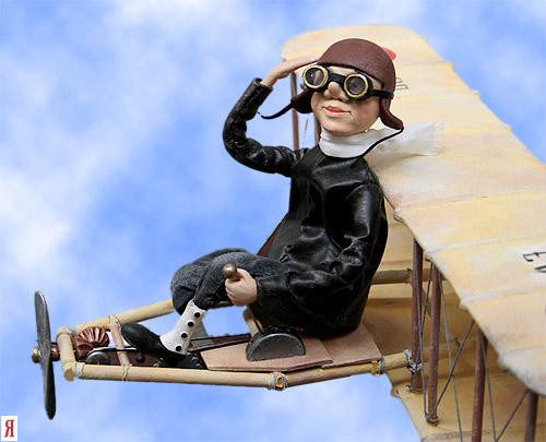 Открытки. День гражданской авиации. Наша Родина - Родина авиации. Поздравляем