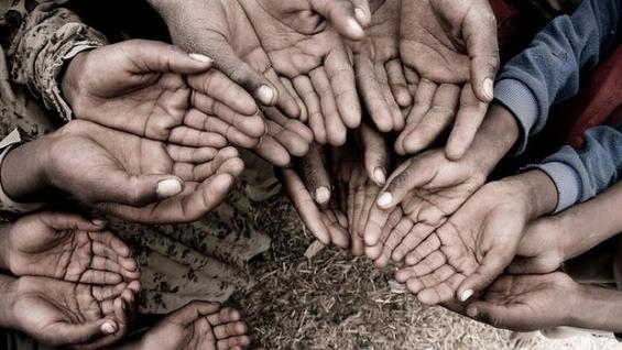 Всемирный день социальной справедливости открытки фото рисунки картинки поздравления
