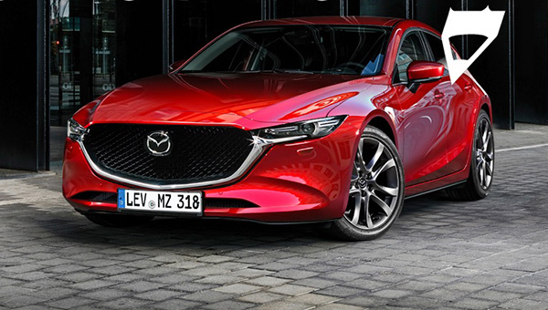 Mazda намерена возродить роторный двигатель